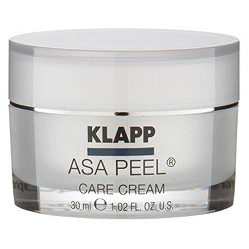 Klapp Asa Peel Care Cream 30 ml