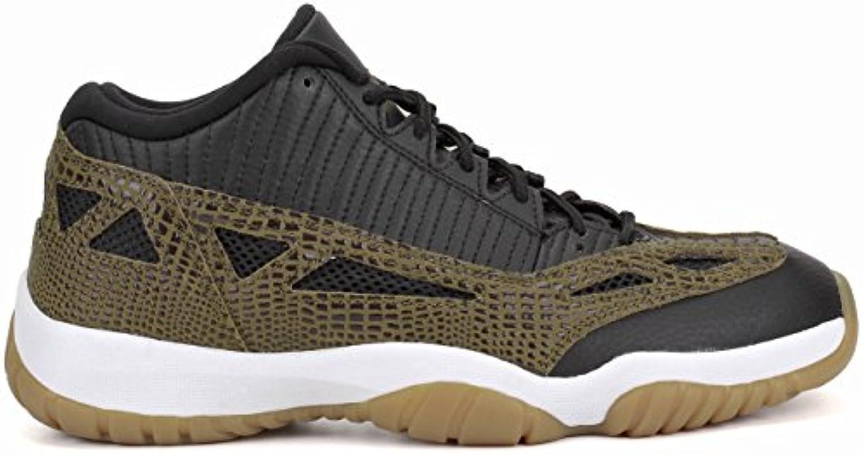 Nike Air Jordan 11 Retro Low - Zapatillas de Baloncesto, Hombre