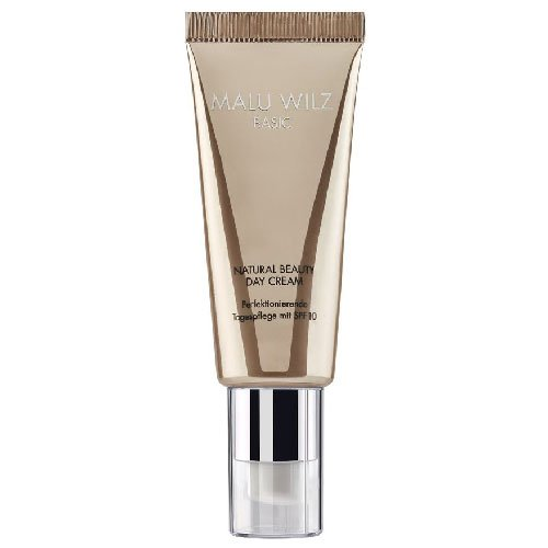 Malu Wilz Kosmetik Natural Beauty Day Cream SPF10