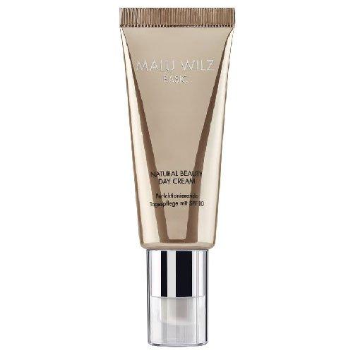 Malu Wilz Kosmetik: Natural Beauty Day Cream SPF10 (40 ml)