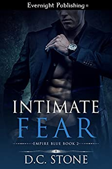 Intimate Fear (Empire Blue Book 2) by [Stone, D.C.]