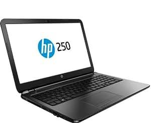 HP 250 G5 (1EK01PA) 15.6-inch Laptop (Intel Core i5- 7200U/4GB/1TB/2GB AMD RADEON Graphics), Black
