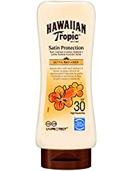 Hawaiian Tropic Lotion Protectrice Satin SPF 30