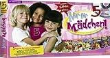 Produkt-Bild: CD-ROM Megabox für Mädchen (PC+MAC)