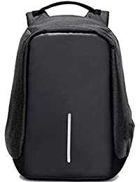 156f38ecd6 Creative backpack male backpack male Korean version of business men s  computer bag anti-theft bag