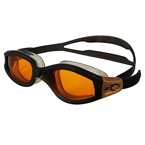 Barracuda Aquatempo – Schwimmbrille für Damen und Herren mit 100% UV-Schutz,...