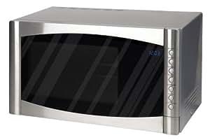 Team Kalorik TKG MG 35 DGC Combiné Micro-ondes Grill Convection 25 L 5 Niveau Puissance 2400 W