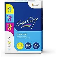 Color Copy CCA4350 - Pack de 125 hojas, 350 g, A4