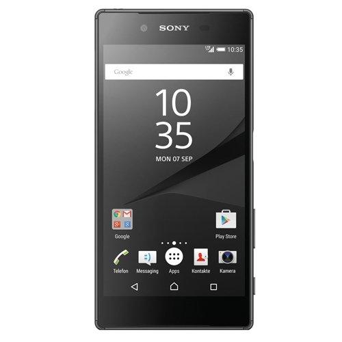 Sony Xperia Z5 Dual SIM 32GB nero sbloccato senza contratto
