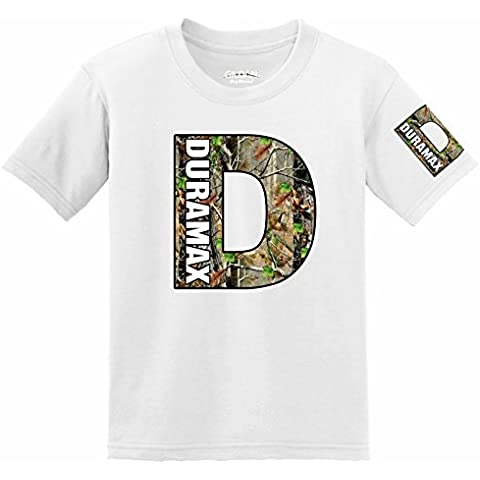 Duramax -  T-shirt - Uomo - Chevy Truck T-shirt