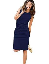 3acbf792ca3b1 Amazon.it  C S - Casual   Vestiti   Donna  Abbigliamento