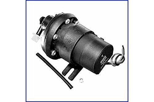 HUECO 133010 Kraftstoff Pumpe Elektrisch