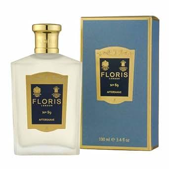 Floris London No.89 Aftershave 100 ml