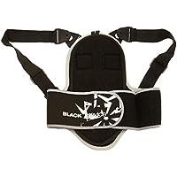 Black Crevice Protector Espalda Negro L