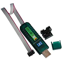 Diamex programmatore usb-isp, con adattatore da 6a 10e 10pin cavo a nastro