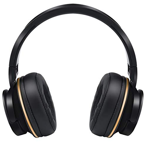 kashyk Free Post!!Gaming-Kopfhörer,Bluetooth Headset Over Ear,True Wireless Kopfhörer Bluetooth HiFi Stereo Sound,Noise Cancelling 20H Stunden Spielzeit Langlebig ohrhöer Bluetooth