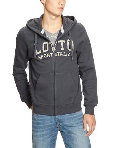 Lotto veste de sport pour homme spencer hD XL Gris - gris