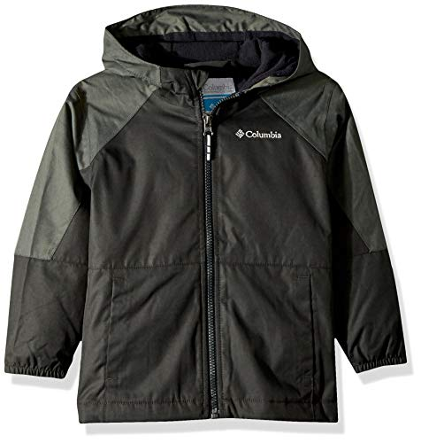 Columbia Kids Mens Endless Explorer¿ Jacket (Toddler) Mens Explorer Jacket