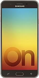 Samsung Galaxy On7 Prime (Gold, 4GB RAM + 64GB Memory)
