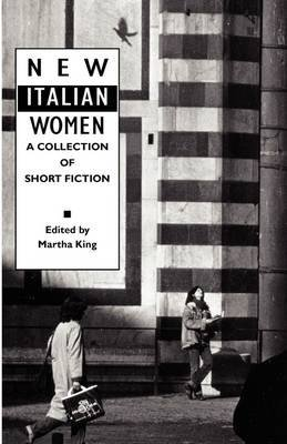 [(New Italian Women : A Collection of Short Fiction)] [By (author) Grazia Deledda ] published on (April, 2009)