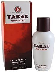 تاباك أوريجينال من مورير آند ورتز للرجال 100 مل أو دي تواليت بخاخ/سبلاش.