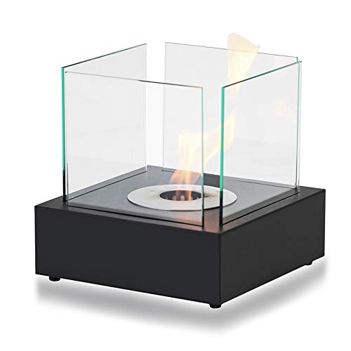 BioFire Feuerstelle PS-TF-4G perfect-spa Bio-Ethanol Ofen Fireplace Kamin Feuerstelle