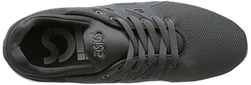 Asics Gel-Kayano Trainer Evo, Sneakers Basses Homme Gris (Carbon/carbon)