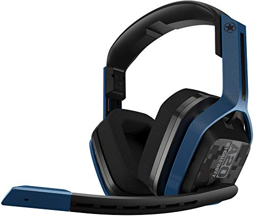 Logitech Gaming Astro Call of Duty A20 Wireless Headset für Playstation 4, PC (erneuert)