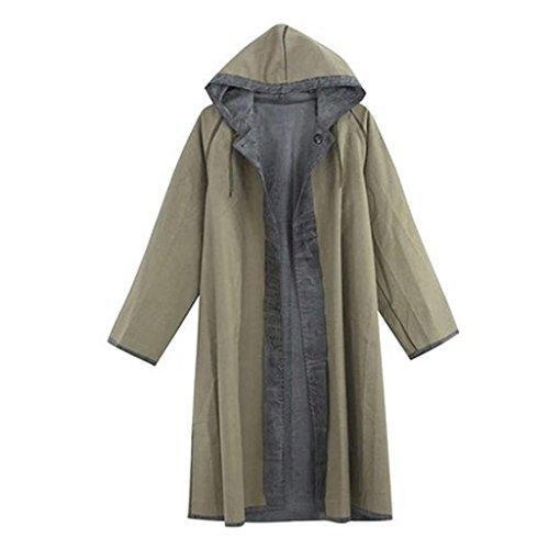 Regenmantel Arbeit im Freien Reise Riesen Mantel Kleid Segeltuch , xl Gummi-tarp