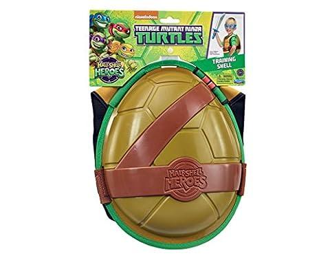 Teenage Mutant Ninja Turtles Enfants Costume - Tortues Ninja – Half-Shell Heroes – Carapace
