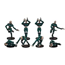 Dreadball: Pelgar Mystics Booster