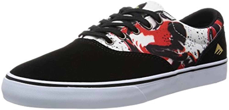 Emerica Provost Slim Vulc X Mouse Zapatos 39  -