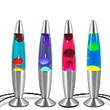 Signes Grimalt - Lampada lava (1 unita), 35 cm 83637SG Colori Assortiti