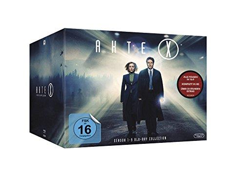 akte-x-die-komplette-serie-blu-ray