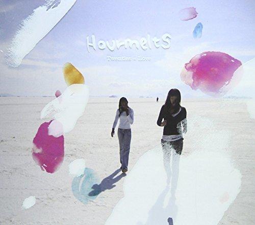 Twenties = Love by Hourmelts (2011-01-01)