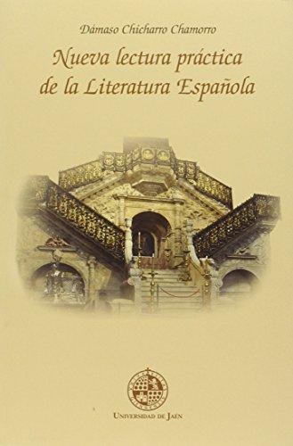 Nueva lectura práctica de la Literatura Española (Alonso de Bonilla)