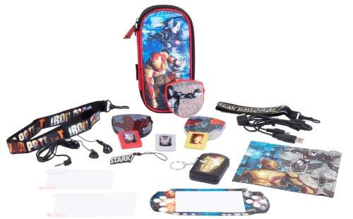 Zubehör Set 16in1 für Sony PSP