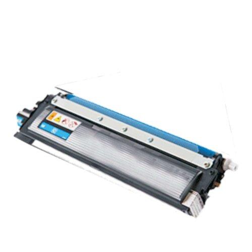 Ecoink TN423C kompatibel für Brother Ohne Serie DCP-L 8410 CDN/HL-L 8260 CDW/HL-L 8360 CDW/MFC-L 8690 CDW/MFC-L 8900 CDW TN-423 8410 Serie