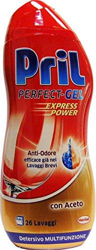 Pril lavavajilla Perfect Gel