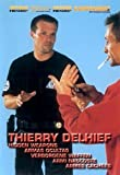 Verborgene Waffen Selbstverteidigung DVD Thierry Delhief