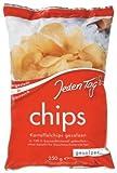 JT Chips 250g, Gesalzen 16 x 250 g