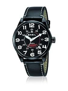GENUINE BREIL Watch FLIGHT CONTROL Male Black - TW1382