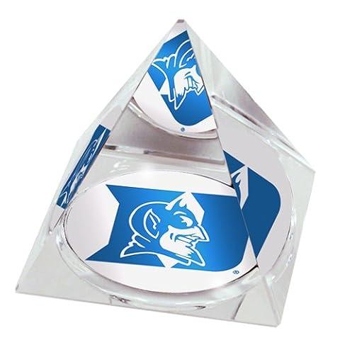 NCAA Duke Blue Devils mascot in 2