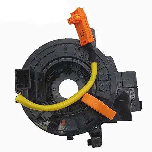 BOLV neue schwanzfeder kombination schalter spule lenkrad original für ()