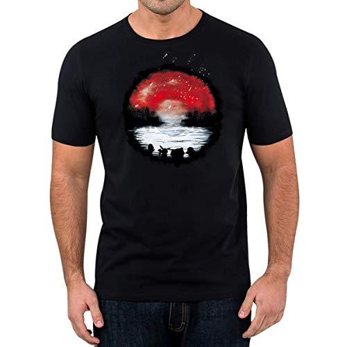 Fun Shirt Nerd Gaming Trendy (XL) ()