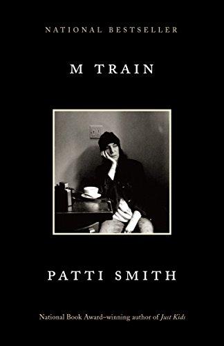 M Train (Vintage Books) por Patti Smith