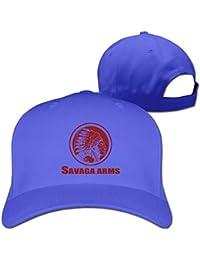 Gorro de Armas Savage Unisex-Adulto Freestyle Ball Cap Ash Fashion5 1d76a860c44