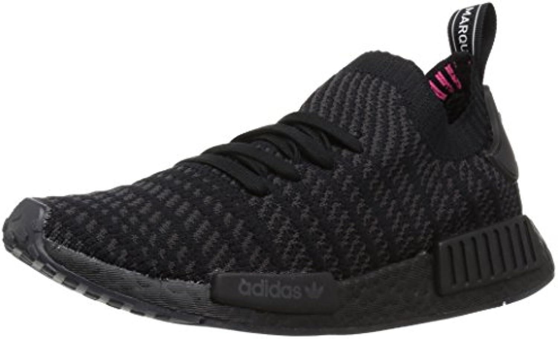 nmd_r1 adidas originaux hommes stlt pk utilité utilité utilité noir / solar rose, 4 m 2ff44d