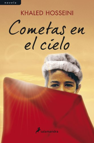 Cometas en el cielo (Novela)