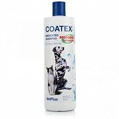 Coatex Medicated Shampoo by Coatex